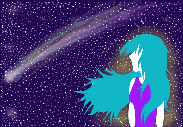 Glorious by ReinaVilla.deviantart.com