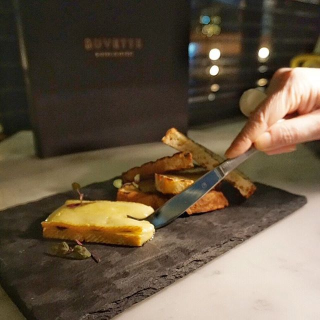 Celebrating Bastille Day today?  We always feel tres chic and as if we have walked into a traditional Parisian bistro when we enter Buvette Bistro & Bar. If you visit during winter, may we suggest ending your meal with the warm brie & truffle 🇫🇷 #VisitCanberra #bastilleday #sofranksocial