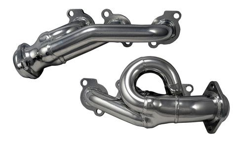 Shortie Headers w/ Y-pipes, 1995-04 Toyota Tacoma / 4Runner / Tundra, – Doug Thorley Headers
