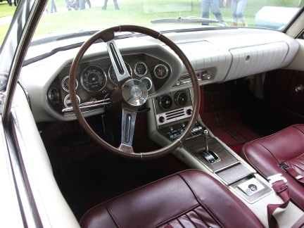 1964 studebaker avanti interior tech pinterest cars car interiors and car stuff. Black Bedroom Furniture Sets. Home Design Ideas
