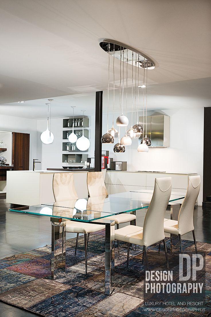 Le 25 migliori idee su illuminazione della sala da pranzo su pinterest illuminazione per - Lampadario sala da pranzo ...