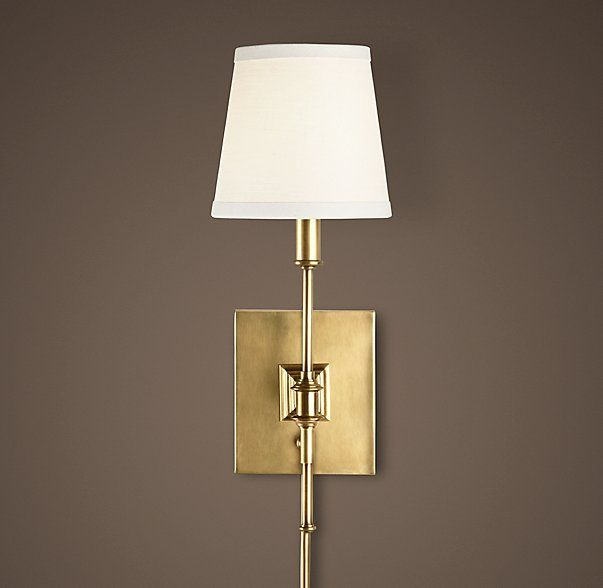 170 best Wall & Sconce Lighting images on Pinterest