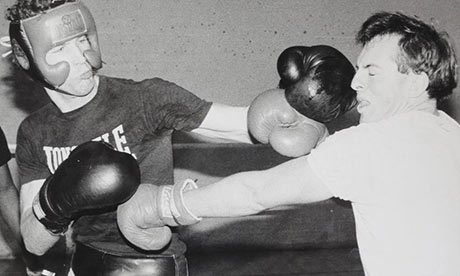 POSTED BY TRISHCORRY ⋅ JUNE 8, 2015 ⋅ If there is one thing about Tony Abbott he loves a good fight.  He reminisces proudly of his boxing days and of his 'sledging' days of his youth; citing this a... http://winstonclose.me/2015/06/09/tony-abbott-the-warring-galah-from-warringah-written-by-trish-corry/
