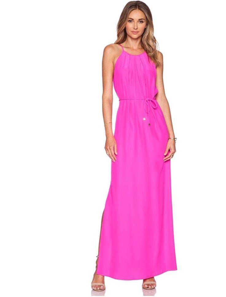 8 best Amanda uprichard Maxi dress images on Pinterest | Amanda ...