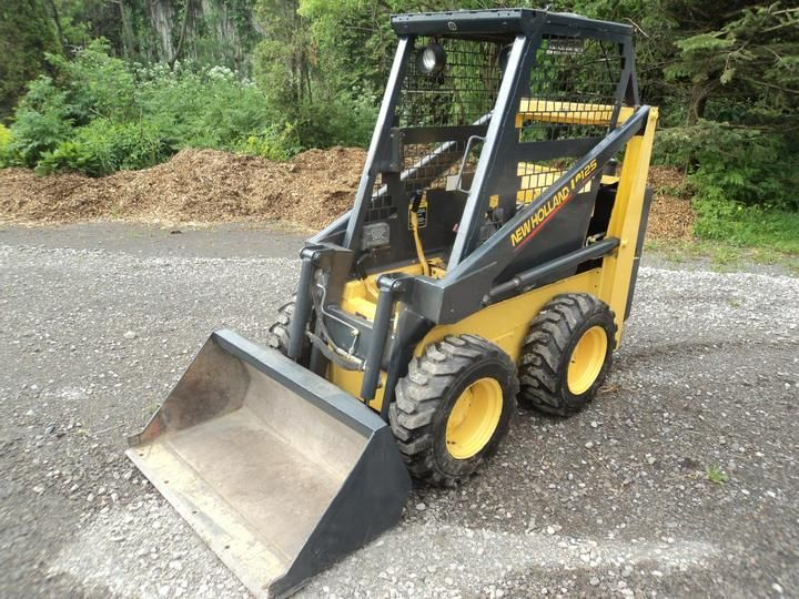Pin by Cat Excavator Service on New Holland Service Repair