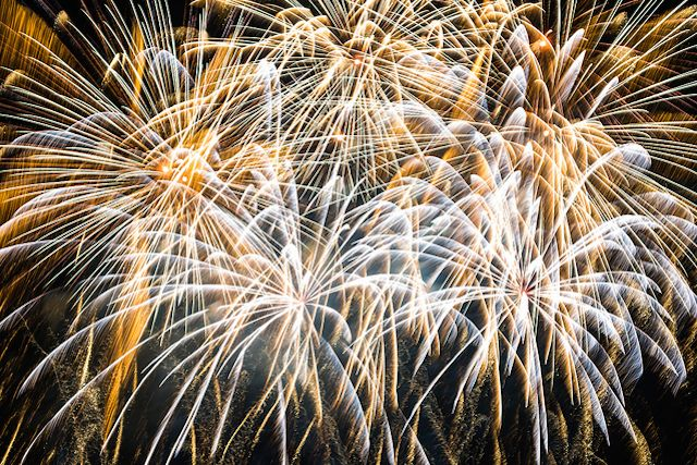 We love Bonfire Night! Find out where your local firework display will be in London via @londonist_pin