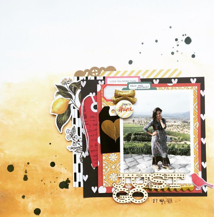 amorypapel.blogspot.com Scrap Scrapbook