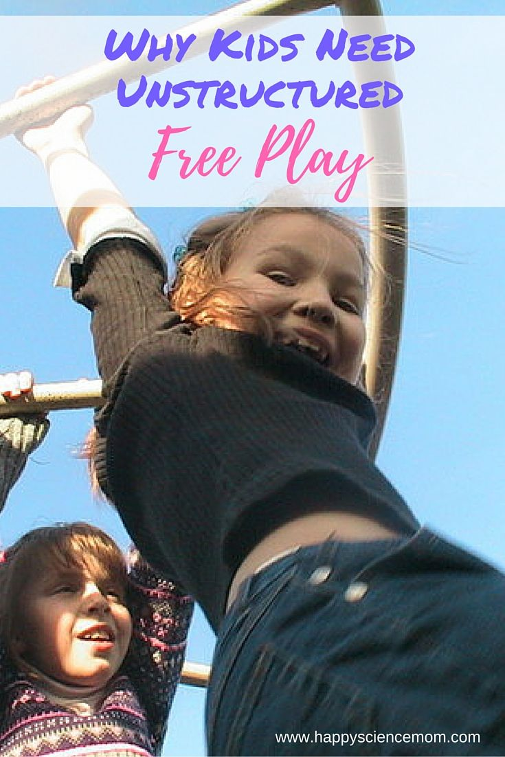 Kids and Stress | Kids and Anxiety | Happy Kids | Free Play | Benefits of Play | Unstructured Free Play | Child Happiness | Kids and Exercise | Outdoor Play | Playdates | Playful Parents
