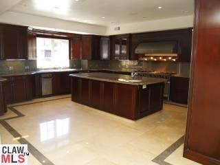 Chapter 5. An open kitchen adjacent to the dining area uses the available space more efficiently.