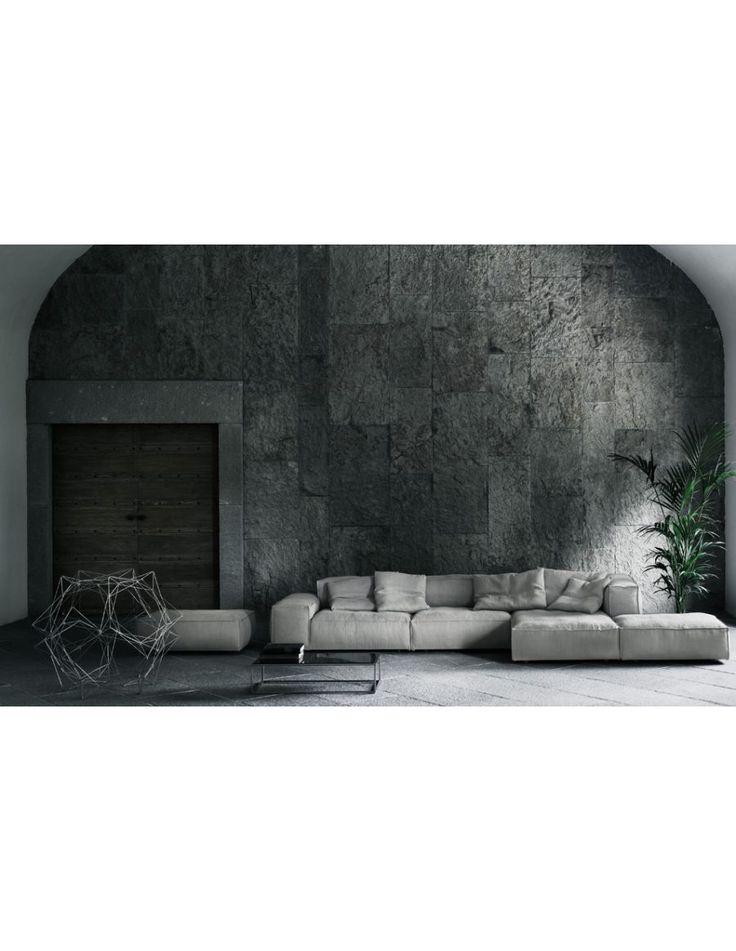 Living Divani model Neowall   Van der Donk Interieur
