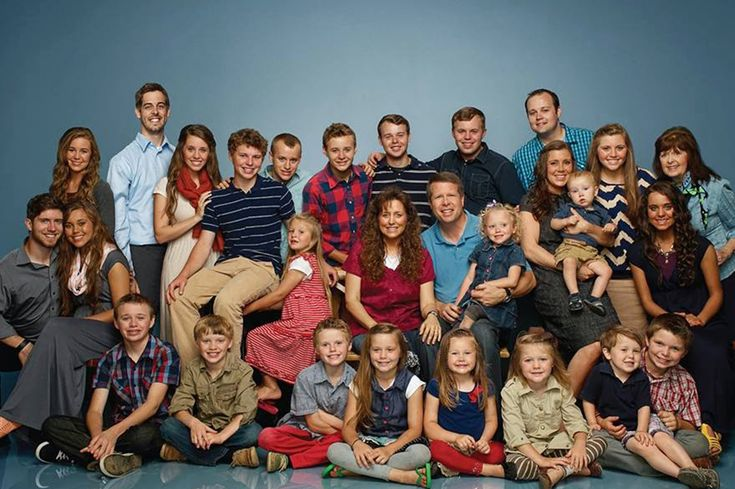 CREEPY Duggar Family Secrets You Won't Believe