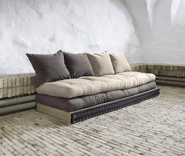 Tatami Mats Can Be Used Stacked On Top Of Each And With Futon Mattresses To Make A Sofa Bed H