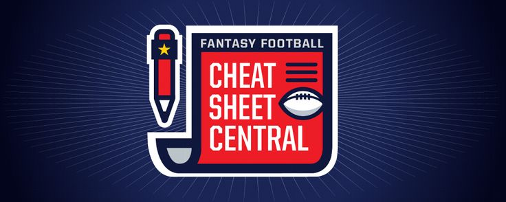 2015 Fantasy Football cheat sheets -- player rankings, draft board, standard, PPR
