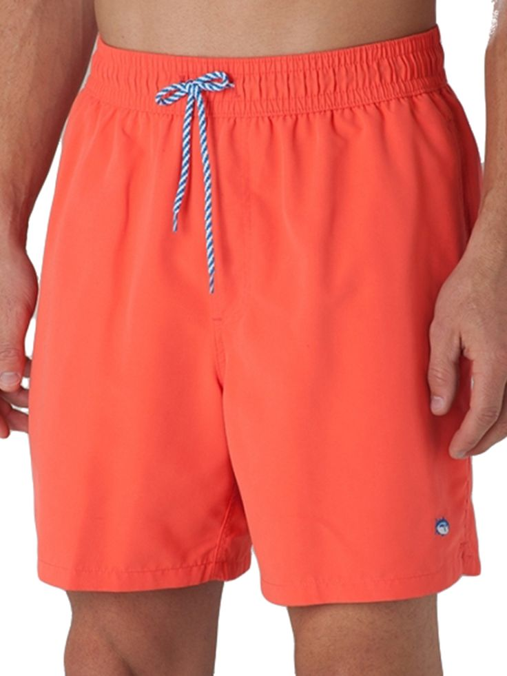 Southern Tide Men's Swim Trunks