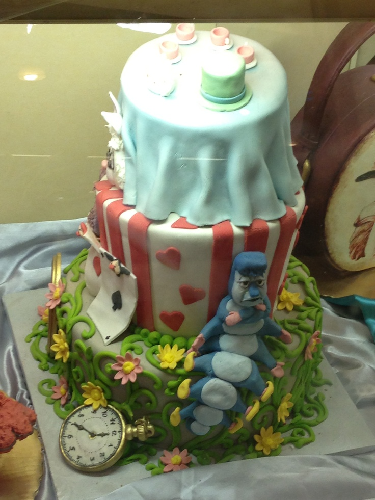 Most amazing cake ever! Great idea for a kids birthday ...