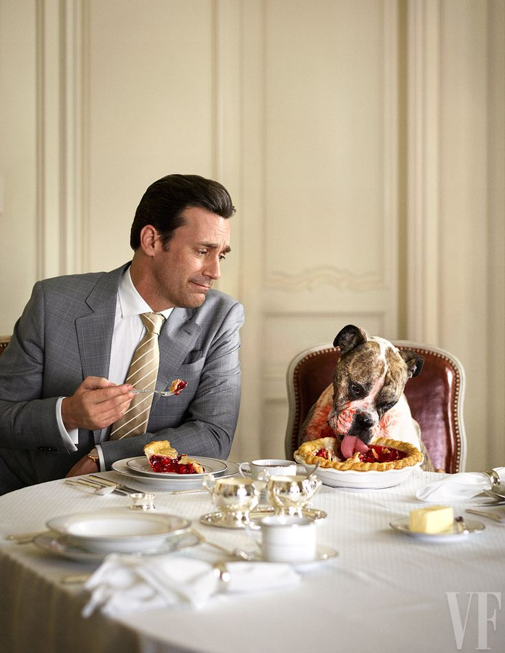 Million Dollar Arm Star Jon Hamm Moves Into Leading-Man Territory | Vanity Fair