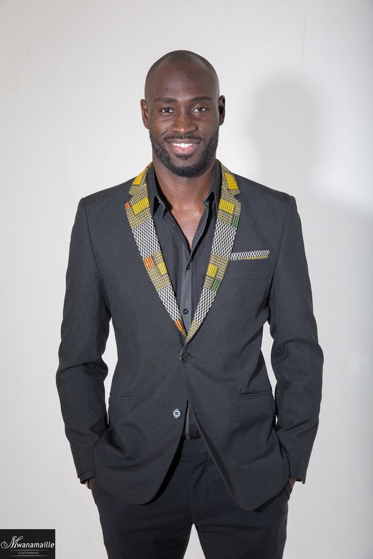 7 best wax homme veste images on pinterest african fashion men fashion and african clothes