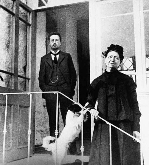 chekhov and stanislavski relationship tips