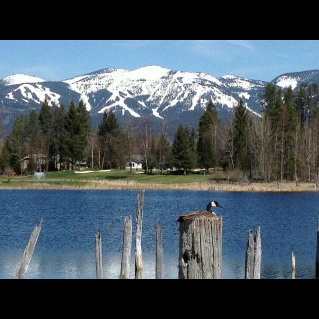Polson Montana: Flathead Lake, Family Reunions, Travel