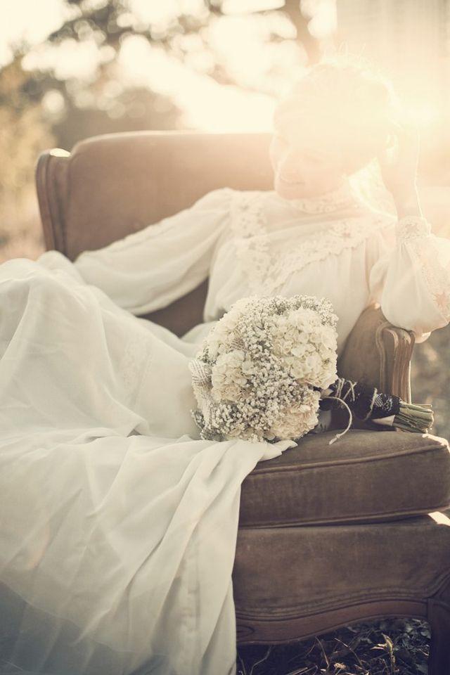 tren di nozze: Rustico e classico  website <3