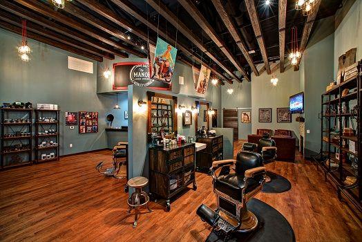 Barber Station For Rent (Scottsdale, AZ)