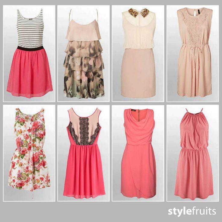 Zomerse zomerjurkjes! Hier shoppen: ☼ http://stylefru.it/s400942 ☼