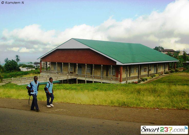 Buea Town  #Cameroon #237 #Tourism #Life