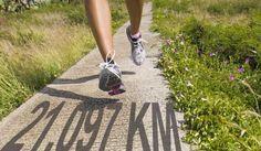 Entrenamiento media maratón para principiantes (12 semanas)