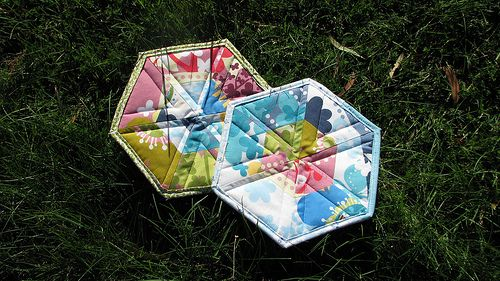 Hexagon Hotpot Holder