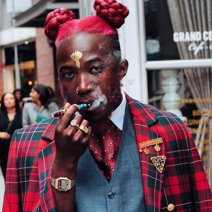 We could take our ideas of 'style' over there!  FEATURE: 'Fashion Rebels' - Young entrepreneurs making moves in Pretoria, South Africa - AFROPUNK