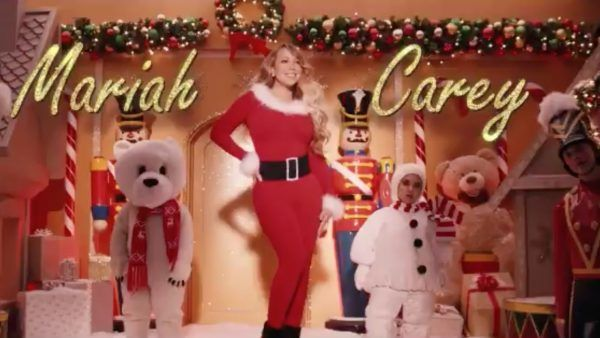 Mariah Carey Christmas Album Mariah Carey Christmas Classic Christmas Songs Best Christmas Songs