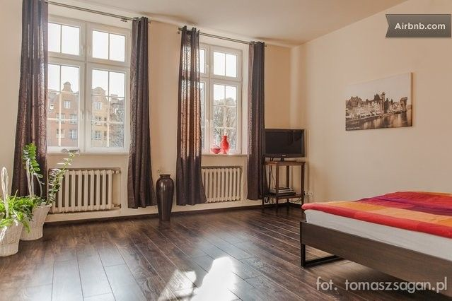 Recommended place to stay in #Gdansk :)