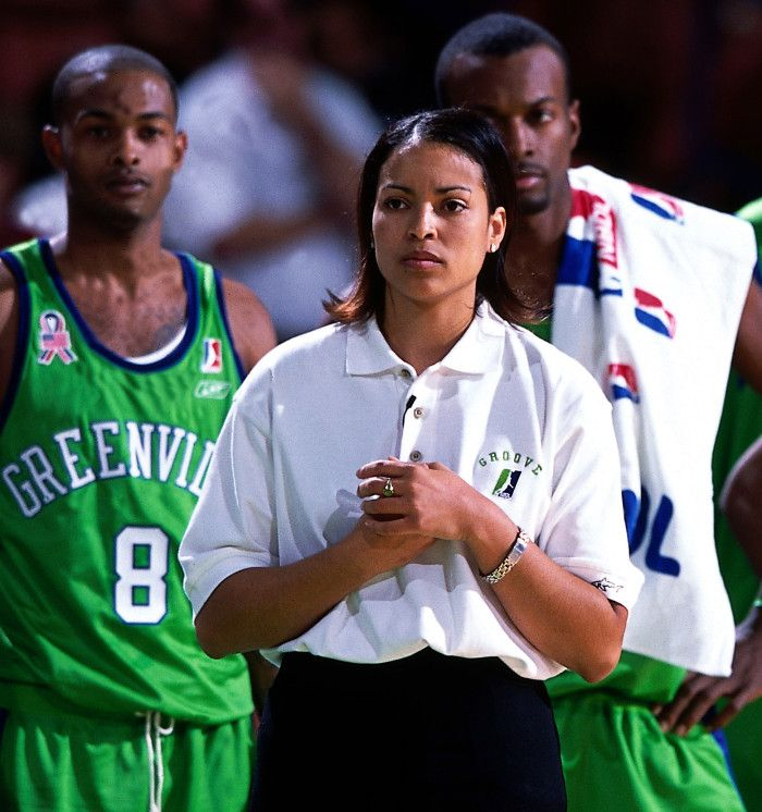 Eight Black Women Who Could Be Head Coaches In The Nba Womens Basketball Basketball Girls Girls Basketball Shoes