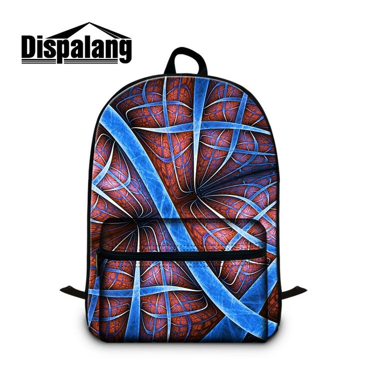 39.99$  Buy now - http://aliusp.shopchina.info/go.php?t=32778301788 - Dispalang unique design striped computer laptop backpack for school girls youth school back pack shoulder book bag for teenagers  #aliexpresschina