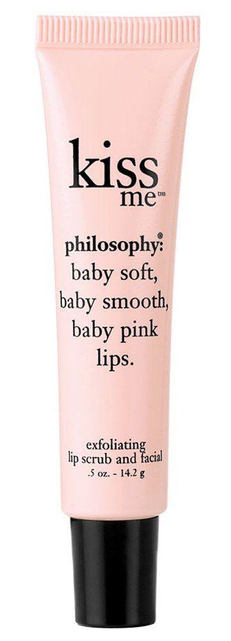 Philosophy Kiss Me Lips || Sephora