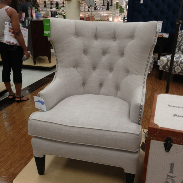 chair homegoods need x2 for my room living room pinterest chairs love and living rooms. Black Bedroom Furniture Sets. Home Design Ideas