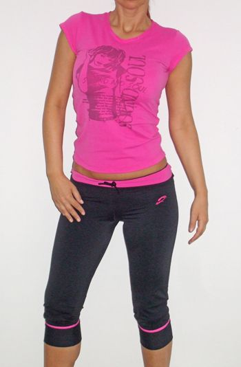 cпортивная футболка Marion (Марион)