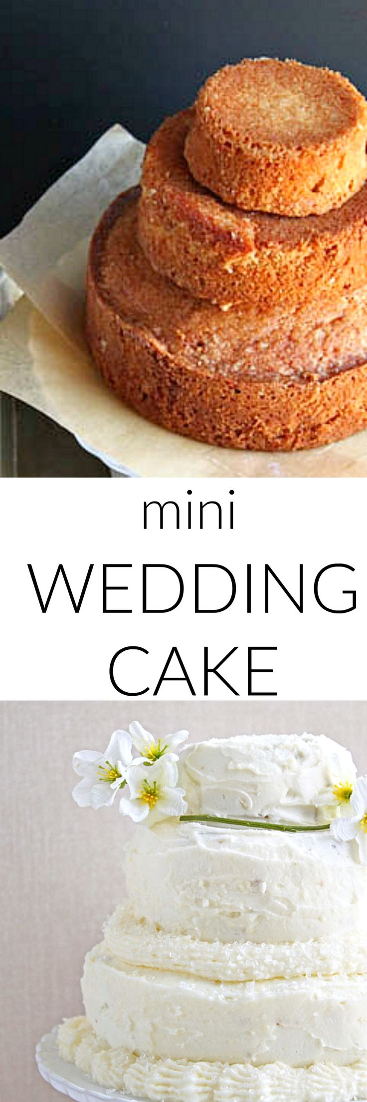 wedding cakes you can make how to make a small wedding cake you can use this as your 26168