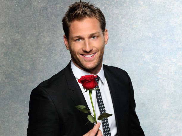 "This undated image released by ABC shows Juan Pablo Galavis, star of the 18th edition of ""The Bachelor"" airing Mondays on ABC. Description from monroenews.com. I searched for this on bing.com/images"