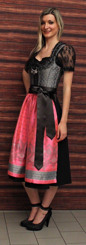 Country - Dirndl - Trachtenmode - Landhausmode und mehr - Dirndl Caissa Couture Dirndl 70 cm