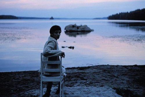 """""""Los Amantes del Circulo Polar"""", de Julio Medem ... Estoy espearando la casualidad de mi vida."""
