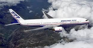Boeing-777 Աֆղանստանում է, ուղեւորները ողջ են