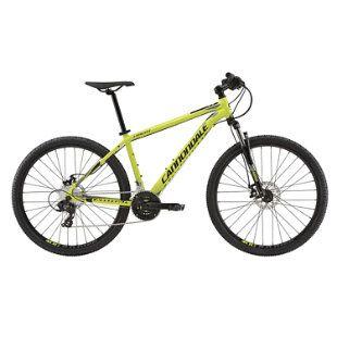 Cannondale Bicicleta Aro 27.5 Catalizador 3 Nsp Amarillo - Falabella.com