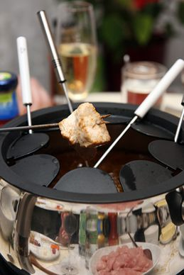 Traditional Christmas Eve Meal #4: Fondue I German Food Guide                                                                                                                                                                                 More