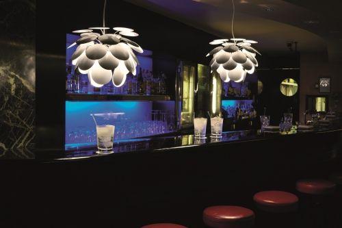 Lampefeber Discoco Mini Hvit - Taklamper-Hengelamper - Belysning