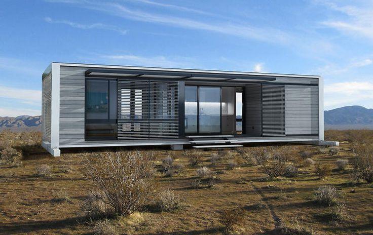 blog 10 X wonen in een zee container huis| Blog HUYS91 Thuismakers, buro voor interieurarchitectuur, conceptontwikkeling en ruimtelijke vormgeving