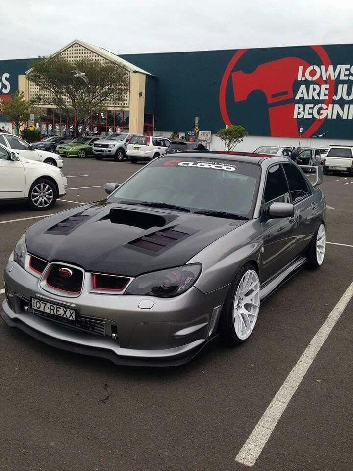 Subaru Impreza Hawkeye   Subaru lovers - Subaru, 2006 ...