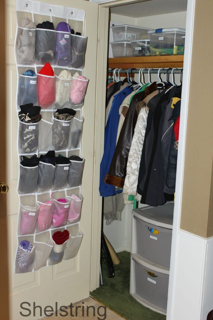 339 Best Organizing Closets Images On Pinterest Bedroom Cupboards Bedroom Cabinets And
