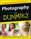Photography For Dummies - We shouldn't feel dumb for using the dummy books.  They are really quite helpful.