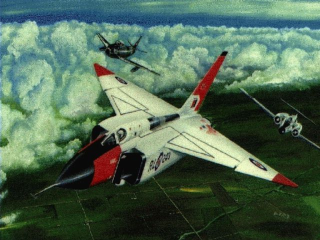 arrow.jpg - Avro Arrow - CKA